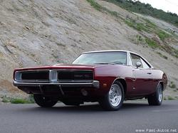 PooPooMan 1965 Dodge Charger