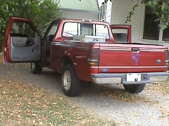 ford_racergurl04 1993 Ford Ranger Regular Cab 4741065