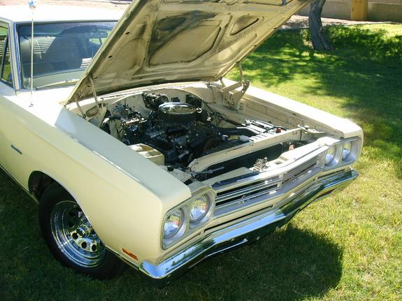 bananaboat480 1969 Plymouth Satellite 4748127