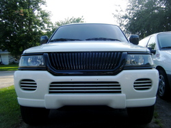 Klean2oooMSs 2000 Mitsubishi Montero Sport
