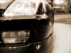Eludeualls 1999 Honda Prelude