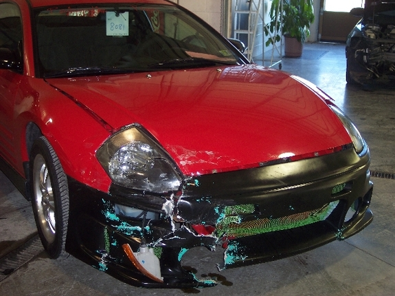Another psychos732 2001 Mitsubishi Eclipse post... - 4753756