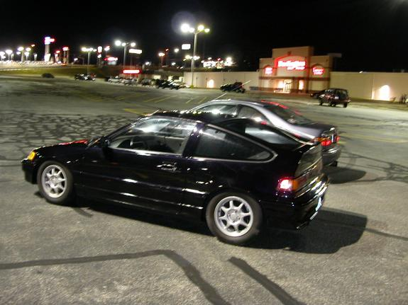 Ww91crx S 1991 Honda Crx In Hudson Nh
