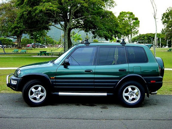 Another RAV4ToyotaSport 1998 Toyota RAV4 post... - 4757624