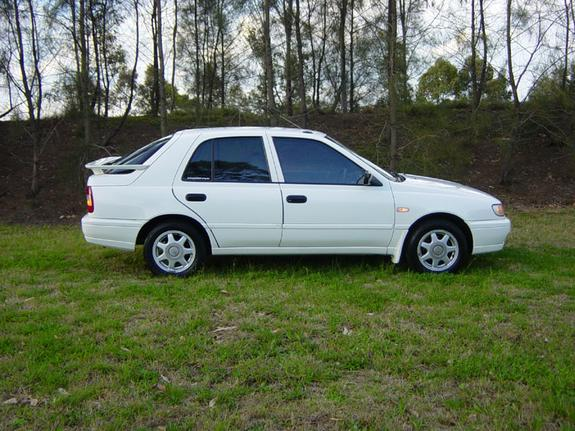 Another kblume 1991 Nissan Pulsar post... - 4757894