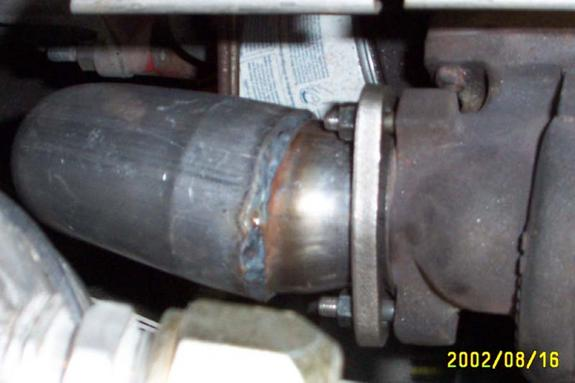 Another jocke940turbo 1998 Volvo 900-Series post... - 4758065