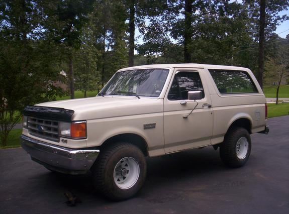 Another Cobra_B2 1988 Ford Bronco post... - 4759309