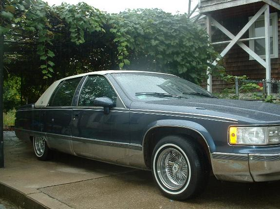 todd1productions 1994 cadillac fleetwood specs photos modification. Cars Review. Best American Auto & Cars Review