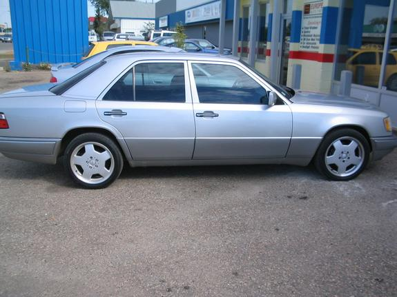 E320 og 1994 mercedes benz e class specs photos for 1994 mercedes benz e class