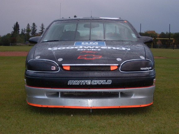 Another donweb123 1998 Chevrolet Monte Carlo post... - 4759208