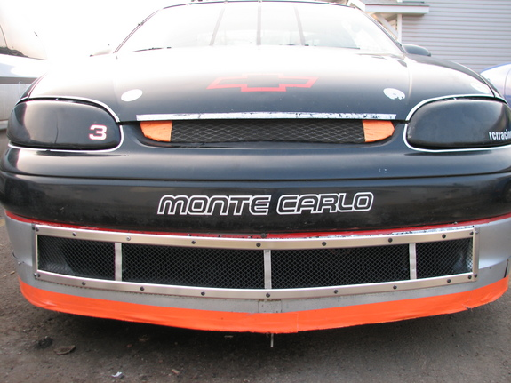 Another donweb123 1998 Chevrolet Monte Carlo post... - 4759237