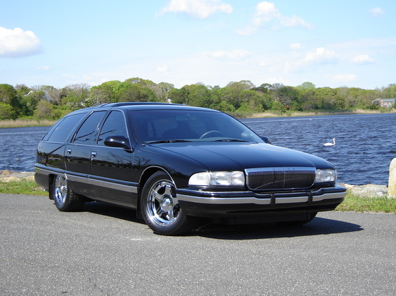 fkrause 39 s 1996 buick roadmaster in sea girt nj. Black Bedroom Furniture Sets. Home Design Ideas