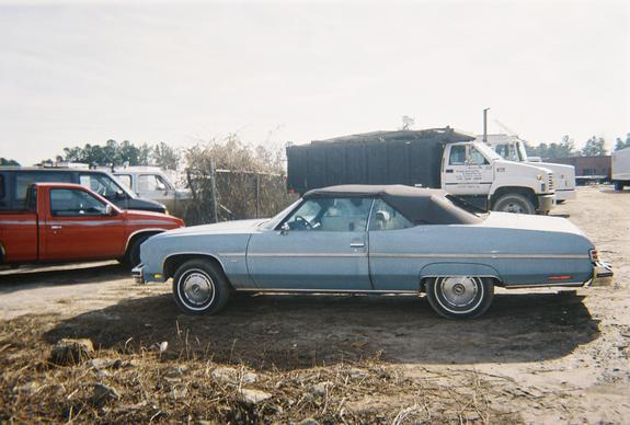 Another donkofdasouth 1975 Chevrolet Caprice post... - 4774307