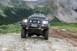 Another AlpineSpirit 2002 Nissan Xterra post... - 4776509