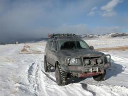 Another AlpineSpirit 2002 Nissan Xterra post... - 4776520