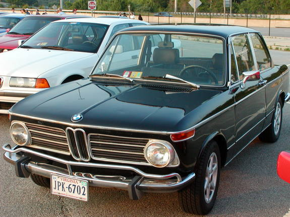 Plupli 1969 Bmw 2002 Specs Photos Modification Info At Cardomain