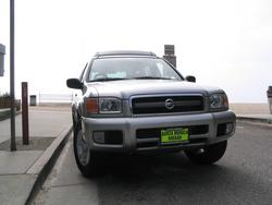 stan2121s 2004 Nissan Pathfinder