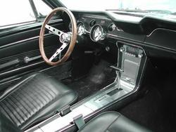 Another 6T7_GTA 1967 Ford Mustang post... - 4781559