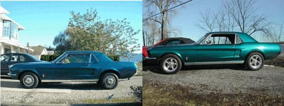 Another 6T7_GTA 1967 Ford Mustang post... - 4781562