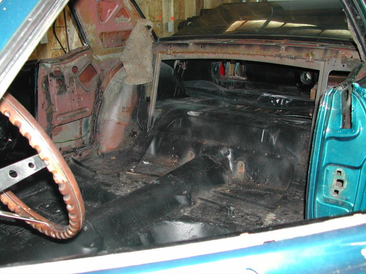 Another 6T7_GTA 1967 Ford Mustang post... - 4781565