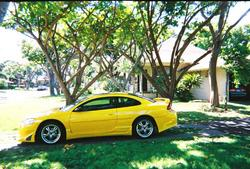 Another yellowstratus 2001 Dodge Stratus post... - 4781770