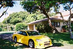 Another yellowstratus 2001 Dodge Stratus post... - 4781776