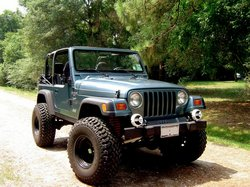 dietrying97 1999 Jeep Wrangler