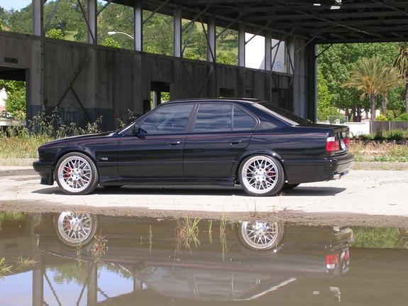 jimmyz2's 1995 BMW 5 Series