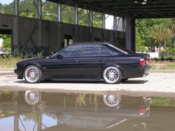 jimmyz2s 1995 BMW 5 Series