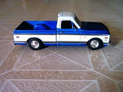 1979 Chevrolet C/K Pick-Up