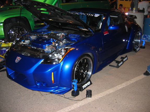 Another i8abmr 2003 Infiniti G post... - 4791947