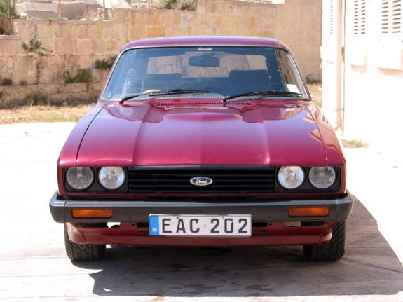 Another madmak 1976 Ford Capri post... - 4799002