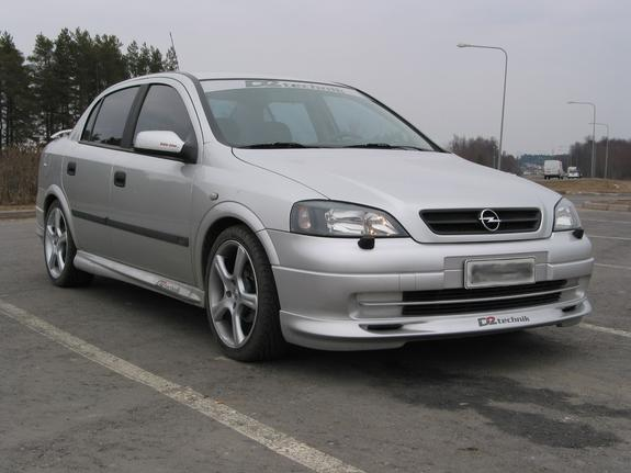 Another tepe78 2003 Opel Astra post... - 4799321