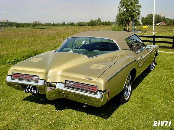 riv71 1971 buick riviera specs photos modification info at cardomain. Black Bedroom Furniture Sets. Home Design Ideas