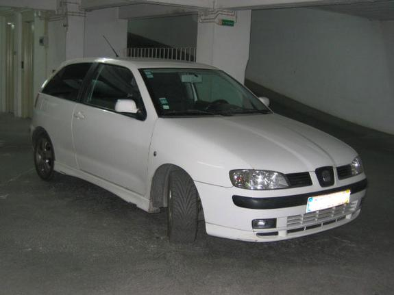 jaegger 2000 seat ibiza specs photos modification info at cardomain. Black Bedroom Furniture Sets. Home Design Ideas