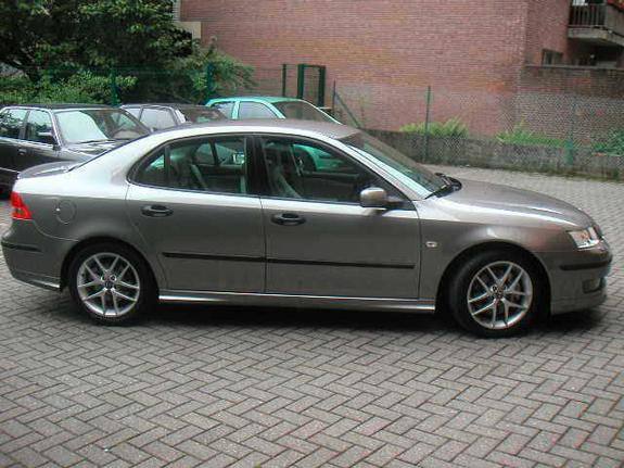 nestoraero 2003 saab 9 3 specs photos modification info at cardomain. Black Bedroom Furniture Sets. Home Design Ideas