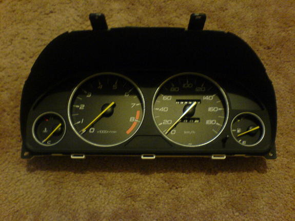 Another notchedT 1988 Ford Mustang post... - 4802537
