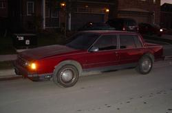 mastahjay69s 1990 Oldsmobile 98