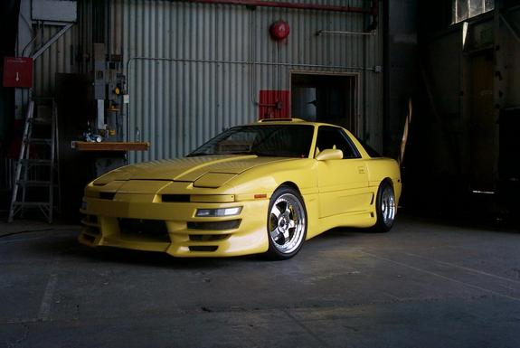 Another Acroths 1991 Toyota Supra post... - 4806803