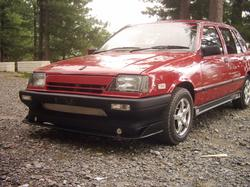 b_1541 1988 Suzuki Swift