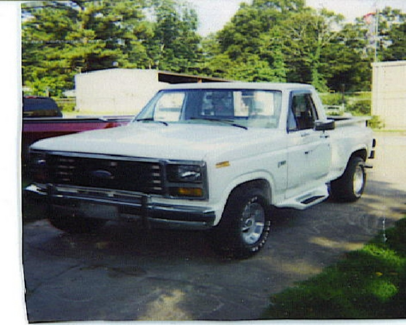 1985 ford f150 weight. Black Bedroom Furniture Sets. Home Design Ideas