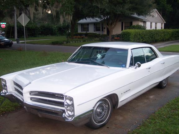 1966 pontiac star chief executive for sale