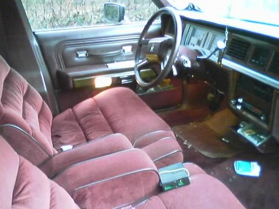 Another Docx2099 1988 Mercury Grand Marquis post... - 4809824