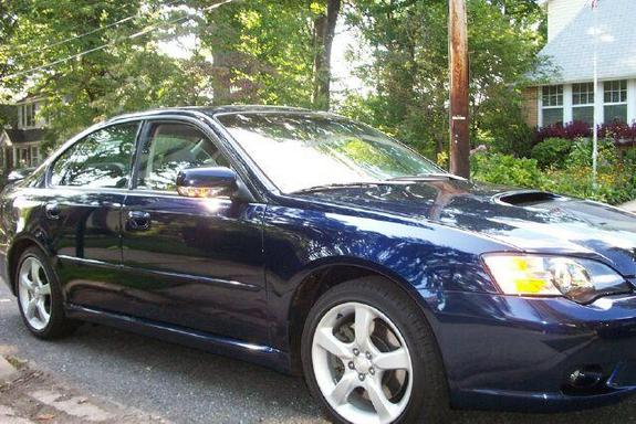 Another godwhomismike 2005 Subaru Legacy post... - 4813686