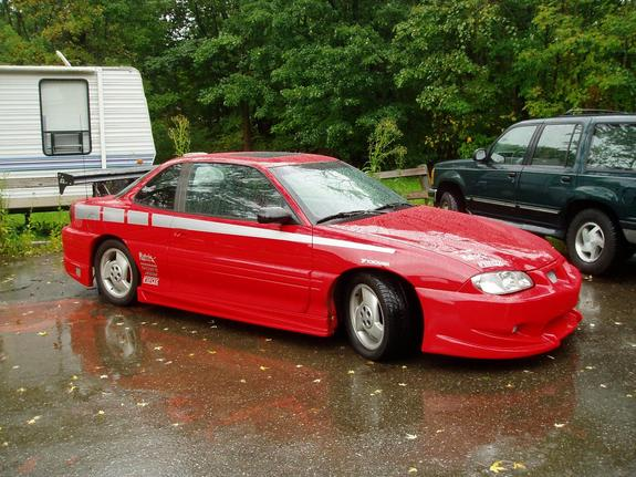 Another 1lowgt 1998 Pontiac Grand Am post... - 4813809