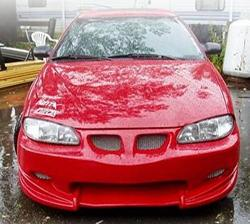 Another 1lowgt 1998 Pontiac Grand Am post... - 4813827