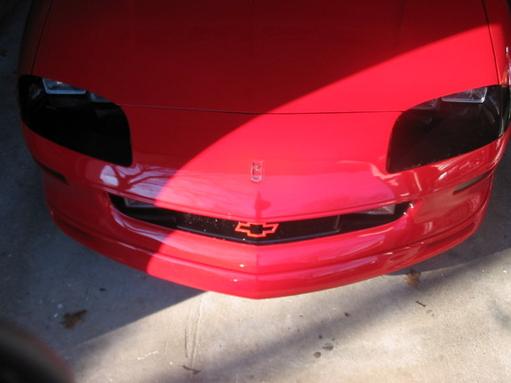 Another 97_RalleySport 1997 Chevrolet Camaro post... - 4813302