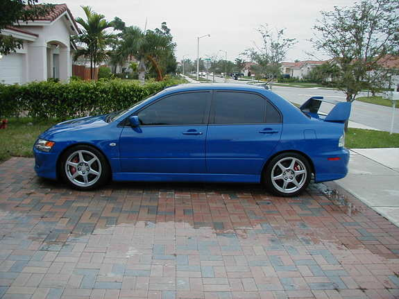 Another MTE77 2003 Ford Focus post... - 4819873