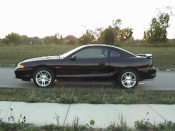 98nightmare 1998 Ford Mustang 4820033