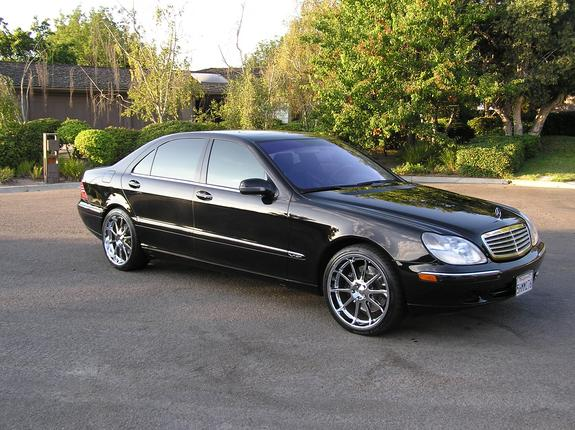 Kinghorn26 2001 mercedes benz s class specs photos for 2001 mercedes benz s500 specs